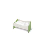 Кровать детская ДУ-КЛ12