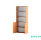 Шкаф для документов со стеклом С-215.522.S.3-2
