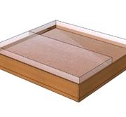 Кровать (К030)